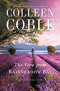 The View from Rainshadow Bay (A Lavender Tides Novel