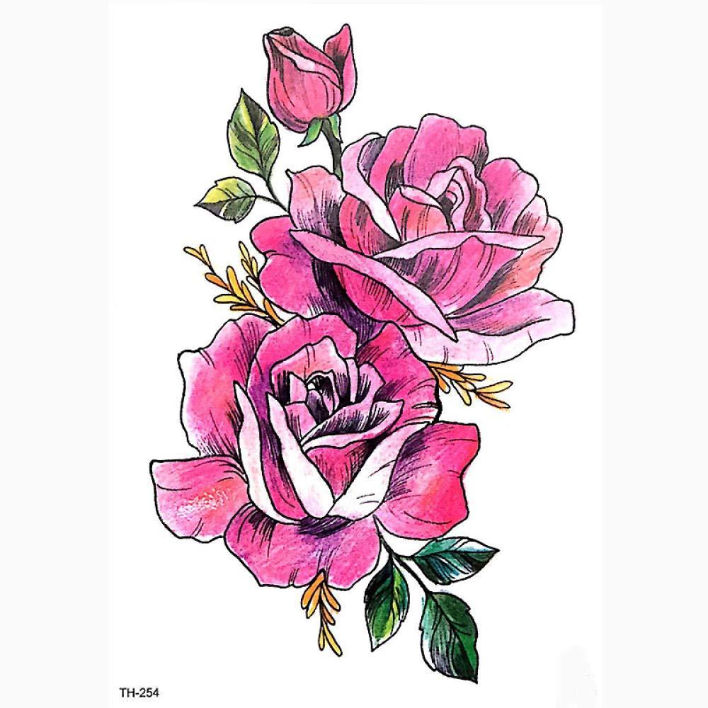 Tatuaje temporal, Arte corporal Tatuajes temporales Tiendas de ...