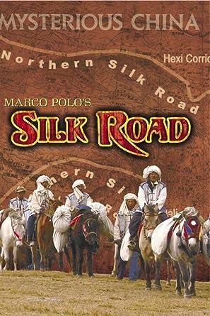 Marco Polos Silk Road: Amazon.es: Cine y Series TV