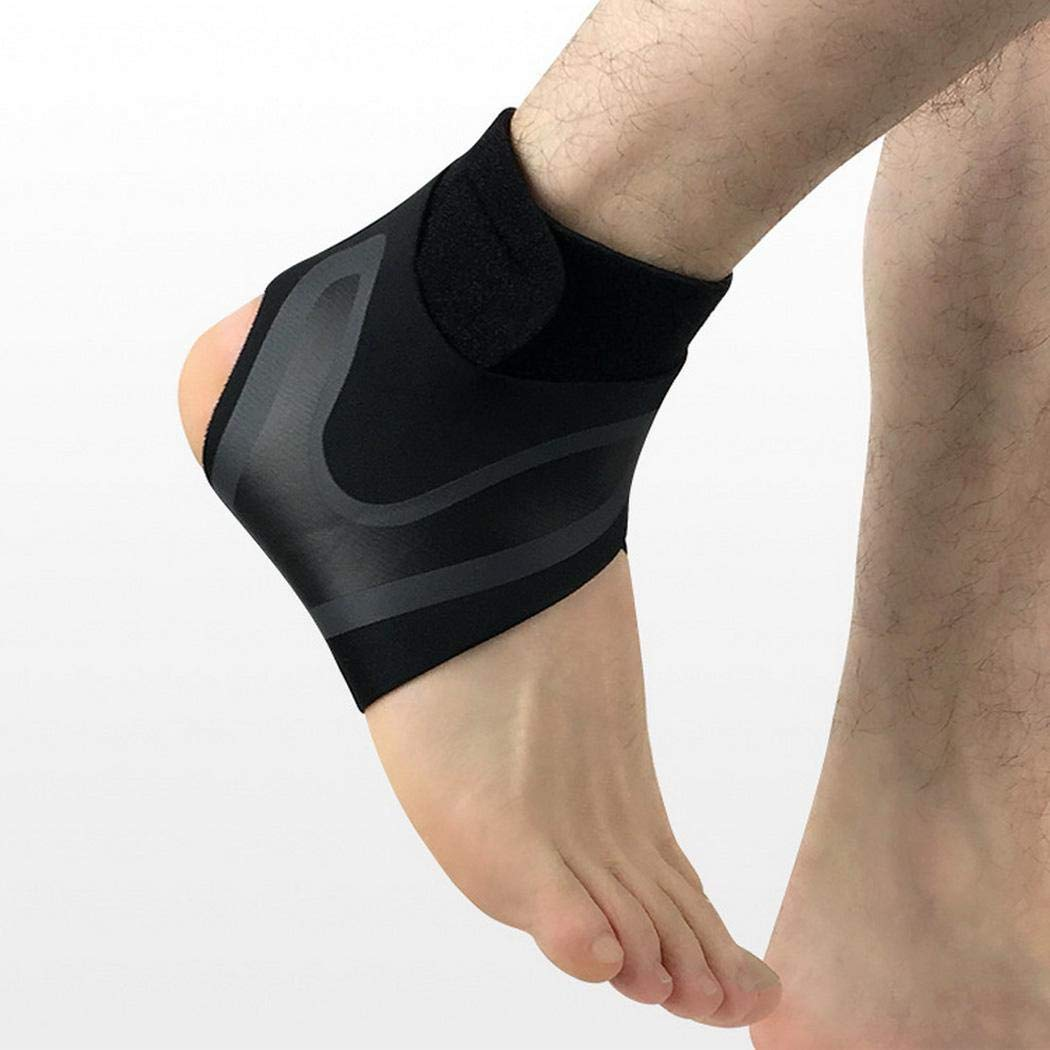 UpBeauty Ankle Brace for Plantar Fasciitis and Ankle Support Foot Protective- Ankle Wrap for Sprain, Tendonitis & Heel Pain Relief for Women & Men