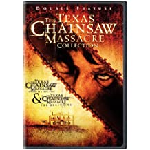 The Texas Chainsaw Massacre Collection: The Texas Chainsaw Massacre / The Texas Chainsaw Massacre: The Beginning