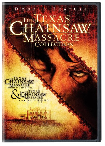 The Texas Chainsaw Massacre Collection: The Texas Chainsaw Massacre / The Texas Chainsaw Massacre: The Beginning (Double Feature) by NEW Line Home Video