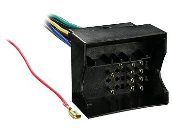 amazon com metra 70 9003 radio wiring harness for audi bmw vw 2002 Subaru Wiring Harness Audi Wiring Harness Connectors #18