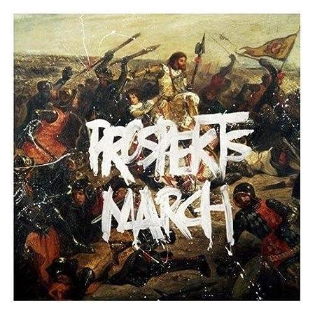 Viva La Vida - Prospekts March Edition: Coldplay: Amazon.es: Música