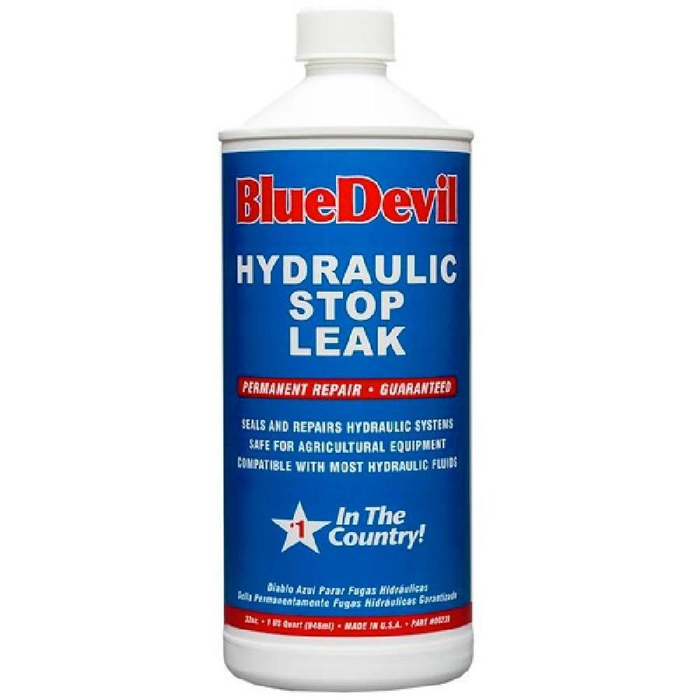 BlueDevil Hydraulic Stop Leak - 32 Ounce (00239) BlueDevil Products