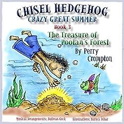 Chisel Hedgehog, Book 3
