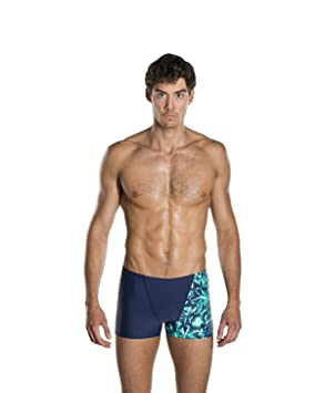 873a1211b1 Speedo Men's Allover V Jammer: Amazon.co.uk: Sports & Outdoors