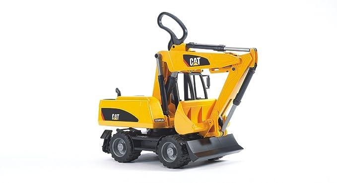 Bruder 02445 Profi-Serie CAT Mobilbagger günstig kaufen Spielzeug-Baufahrzeuge Spielzeugautos & Zubehör