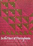 In the Heart of Pennsylvania, Susan Swan and Jonathan Holstein, 0917127013