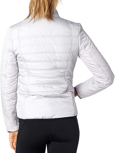 Fox Juniors Sonar Slimming Quilted Jacket