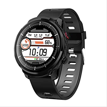 WERNG S10 Full Touch Smart Watch Hombres Mujeres Deportes ...