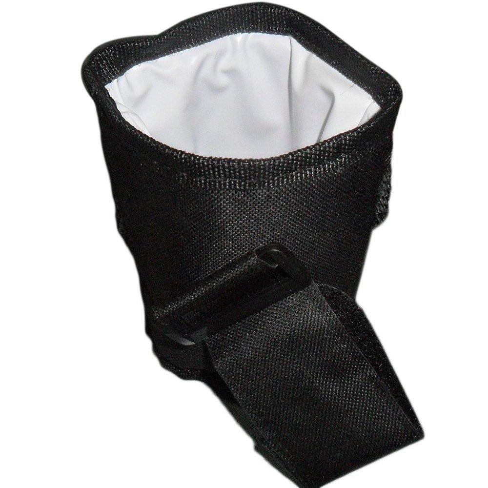 Schwarz Oxford Tuch Kinderwagen Taschen Spezielle Anh/änger Becher Becherhalter Wasserdichte Design Tasse Tasche Kinderwagen Buggy Organizer Flasche Taschen
