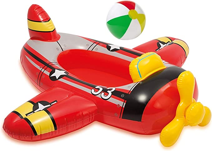 Bavaria-Home-Style-Collection - Barco hinchable para bebés, barco ...