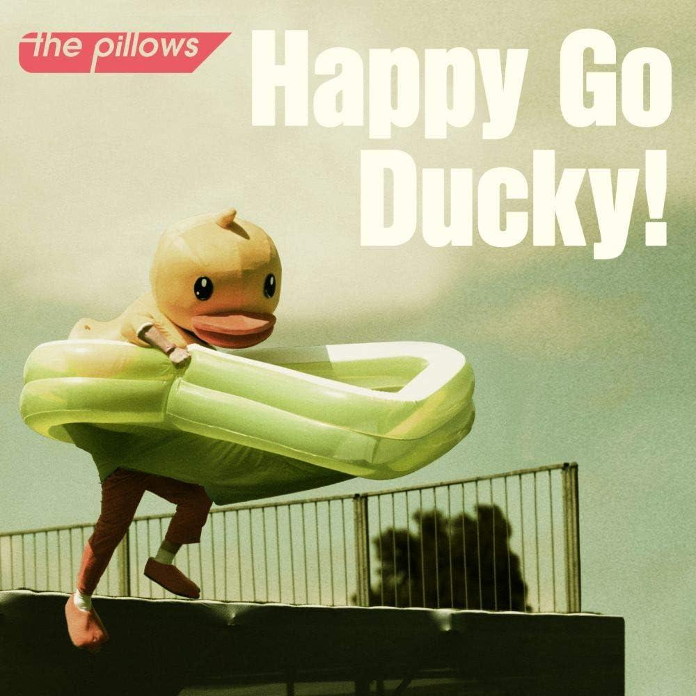 Amazon.co.jp: Happy Go Ducky!【通常盤】: 音楽