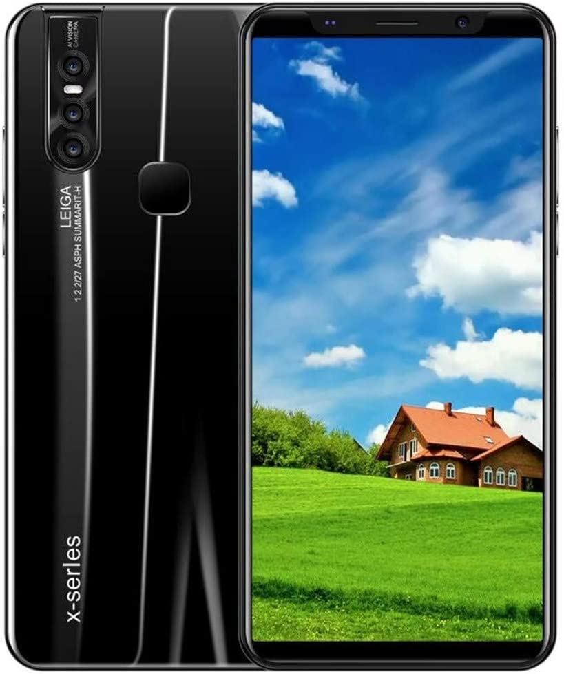 Amazon.com: Shan-S X27 Plus 1+4G Eight Core 5.8 inch HD Full ...
