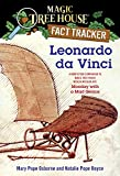 Leonardo da Vinci: A Nonfiction Companion to Magic Tree House Merlin Mission #10: Monday with a Mad Genius