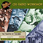 CBS Radio Workshop, Volume 1 | William Froug