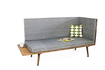 pib - Sofas - Reverse Sensilä Bench, A superb retro vintage ...