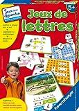 Ravensburger - 24468 - Jeu Éducatif et Scientifique - Apprendre à Lire et à Écrire - Jeux de Lettres
