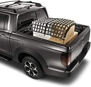 Honda Genuine Parts 08L96-T6Z-100A Cargo Net, 1 Pack