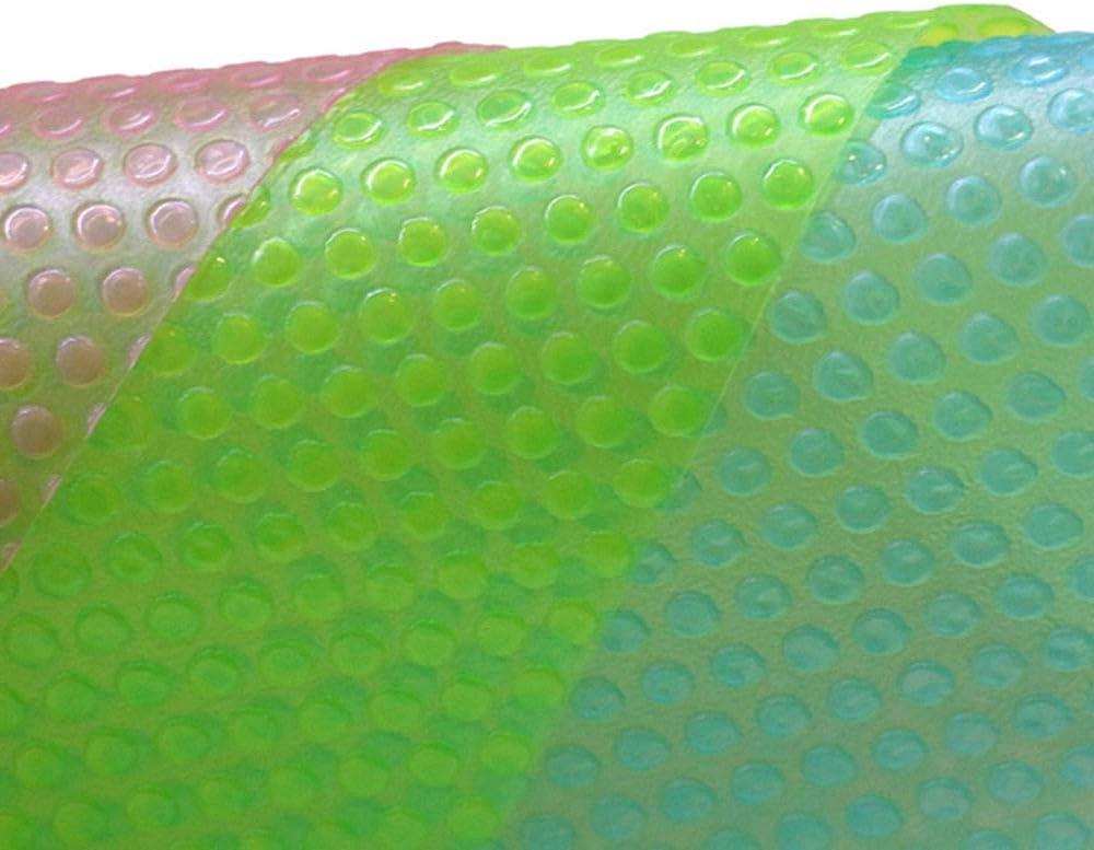 Antibakteriell JUNSHUO 4 St/ück Rutschfeste K/ühlschrankmatten Aabwaschbar und DIY Zuschneidbar Blau Anti-Schimmel Matte f/ür Einlegeboden des K/ühlschranks Anti-Feuchtigkeit