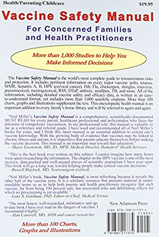 Vaccine safety manual array chic vaccine safety manual for concerned families and health rh smcmy fandeluxe Image collections