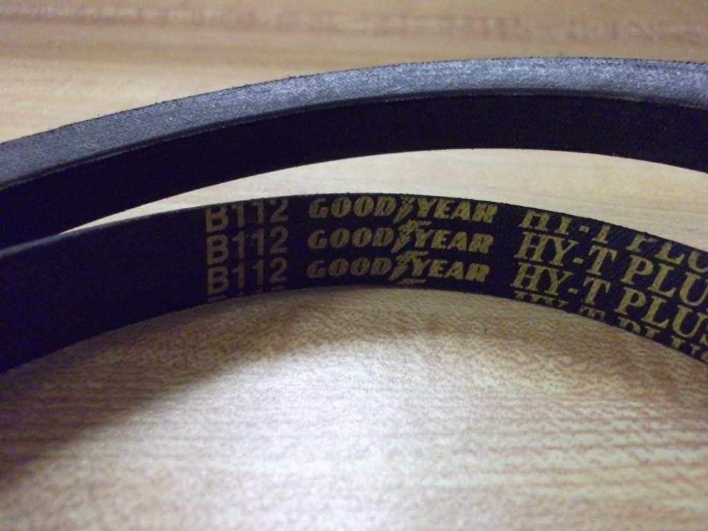 Continental B112 HY-T Plus V-Belt