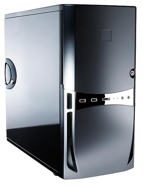 Antec Sonata III 500 Mini-Tower 500W Negro Carcasa de ...