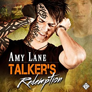 Talker's Redemption Hörbuch