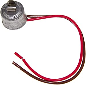 Refrigerator Defrost Thermostat 4387503 for Whirlpool Sears WP4387503, PS11742474, AP6009317