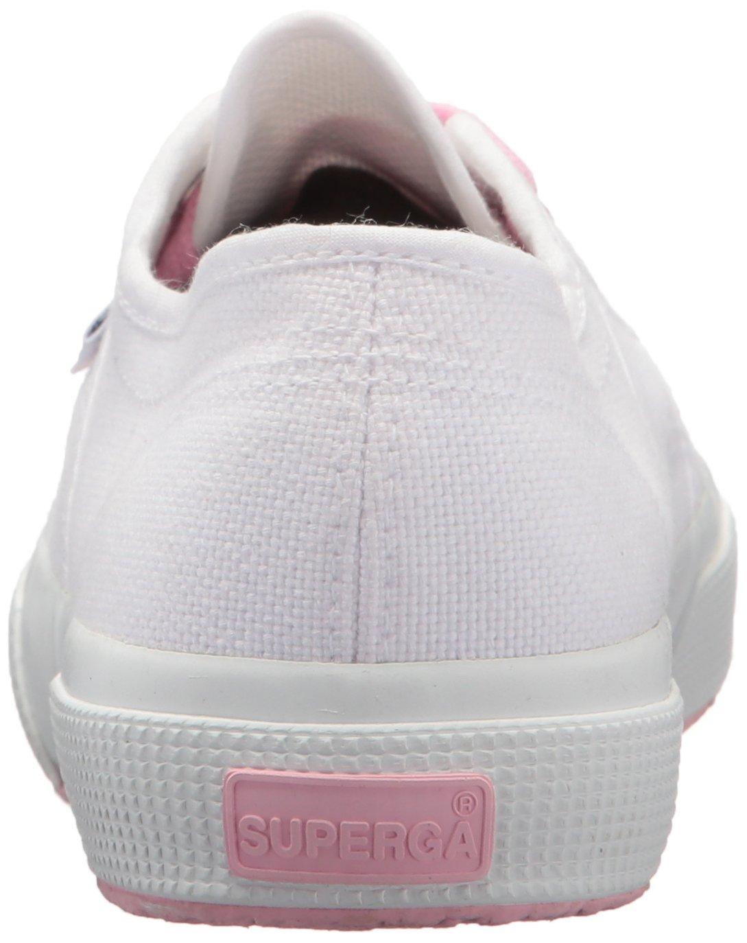 b8fca4e574 Zapatillas Superga 2750 Cotu para mujer Rosa / Multi