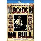 AC/DC: No Bull (The Director's Cut) [Blu-Ray]
