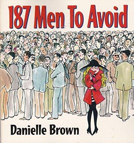 187 Men to Avoid by Berkley Trade