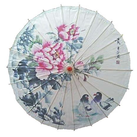 Amazon.com: Hecho a mano chino/japonés estilo vintage ...