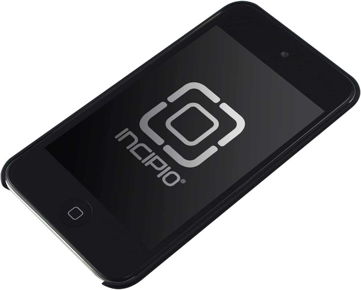 Incipio Feather Case for iPod touch 4G (Matte Black)