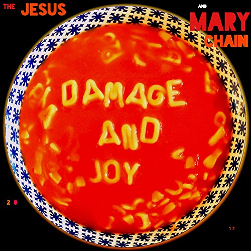 The Jesus And Mary Chain - Damage And Joy - CD - FLAC - 2017 - FAiNT Download