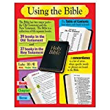 TREND enterprises, Inc. Using the Bible Learning Chart, 17'' x 22''