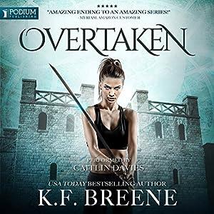 Overtaken Audiobook