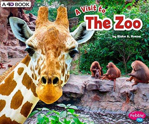 Buy zoos to visit
