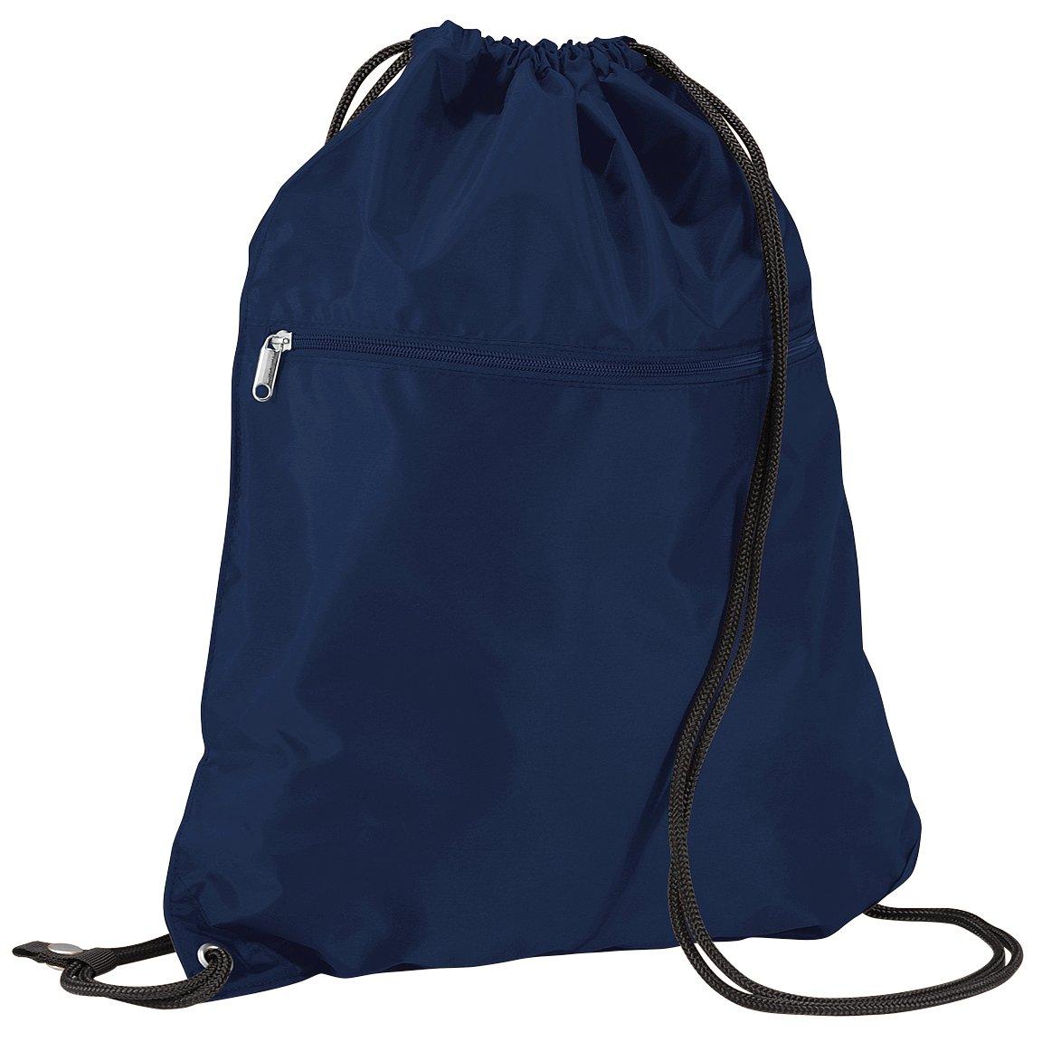 Quadra - Mochila saco o de cuerdas Impermeable/resistente al agua Modelo Enhanced-Vis Junior Deporte/Gimnasio (14 litros)