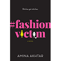 #FashionVictim: A Novel book cover