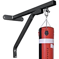 ARD-Champs Heavy Duty Standard Wall Bracket Steel Mount Hanging Stand for Punch Bag