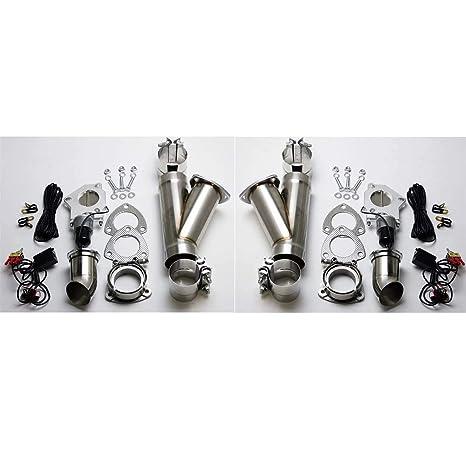 Granatelli Motorsports 303530D Electronic Exhaust Cutout