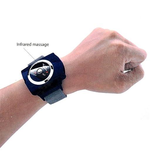 2 opinioni per WINOMO Tappo russare YK-Z168 da polso orologio stile impulso elettronico