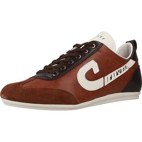 Cruyff Classics Vanenburg, Zapatillas Deportivas- Bambas Primavera-Verano Caballero: Amazon.es: Zapatos y complementos