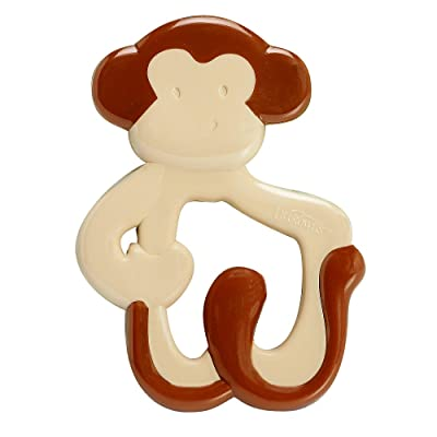 Dr. Brown's Teether - Ridgees Monkey : Baby