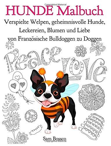 Ungewöhnlich Malbuch Hunde Zeitgenössisch - Ideen färben - blsbooks.com