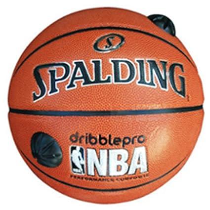 Amazon.com: Spalding dribblepro Entrenamiento Balón de ...