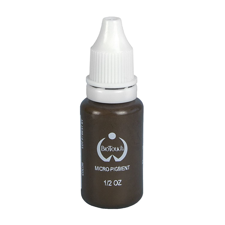 Biotouch Micropigment Eyebrow, True Cocoa Biotouch Inc. BTC
