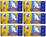 Petmate Litter Pan Liners Large 72 ct (6x12ct), My Pet Supplies